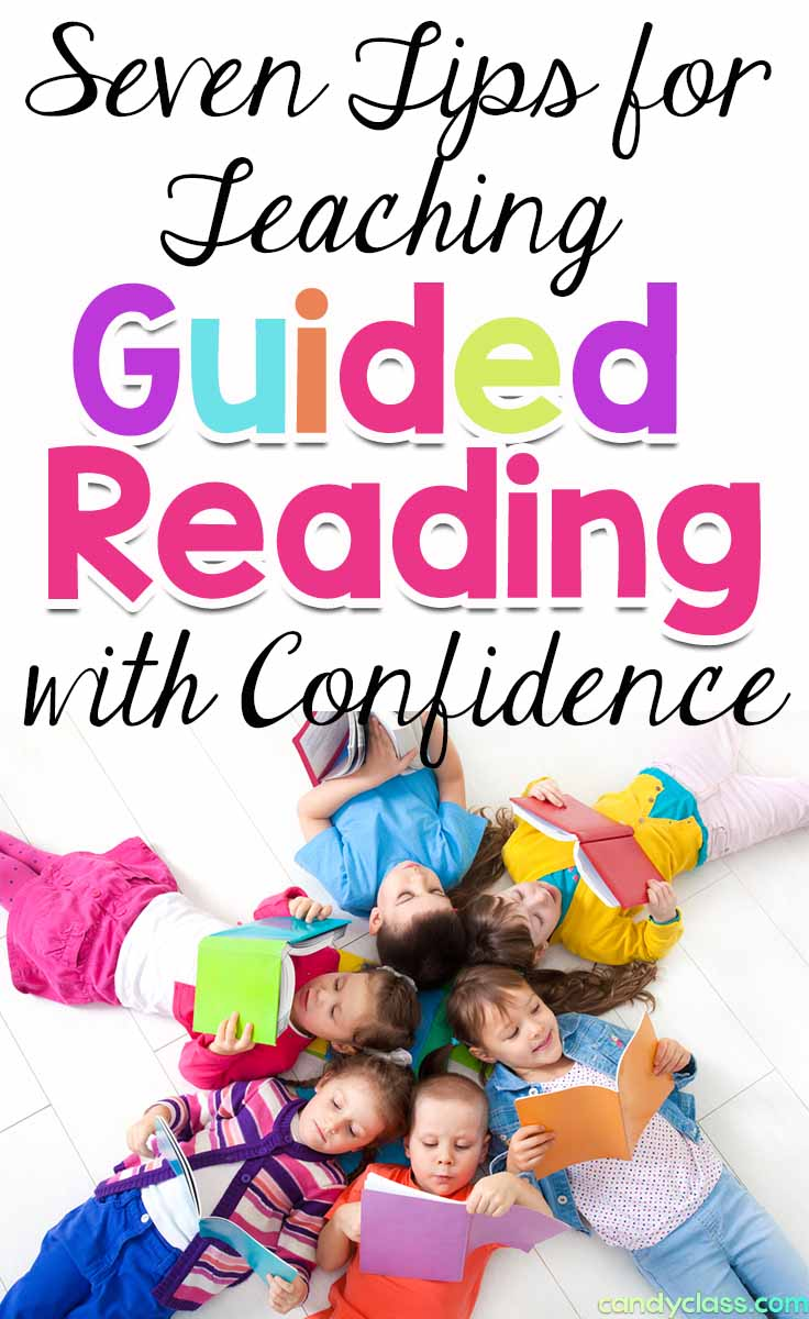 Image for tips for teaching guided reading