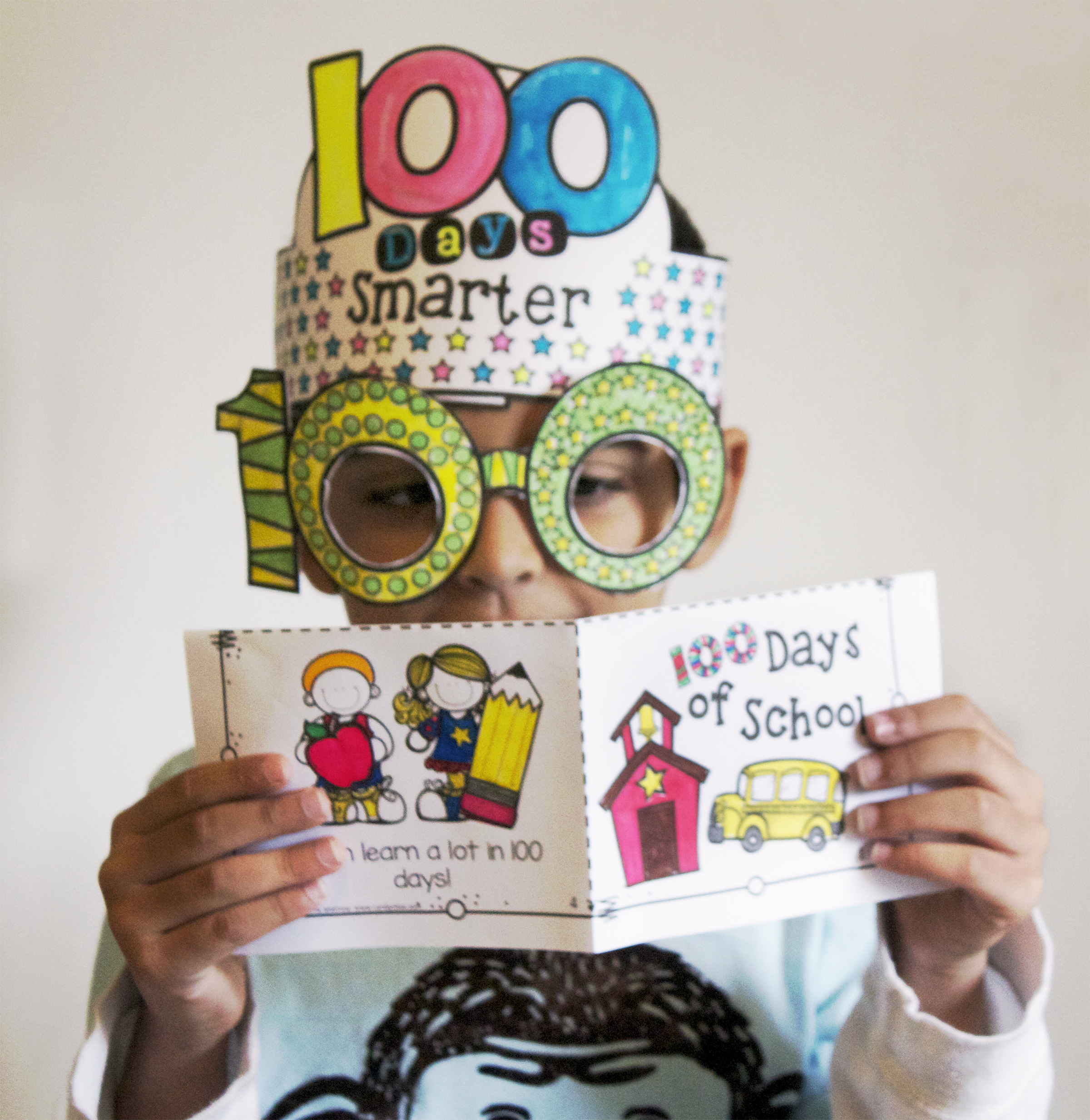 100th Day of School….Let's Celebrate!