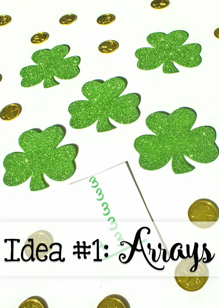 St Patricks day array tip 2