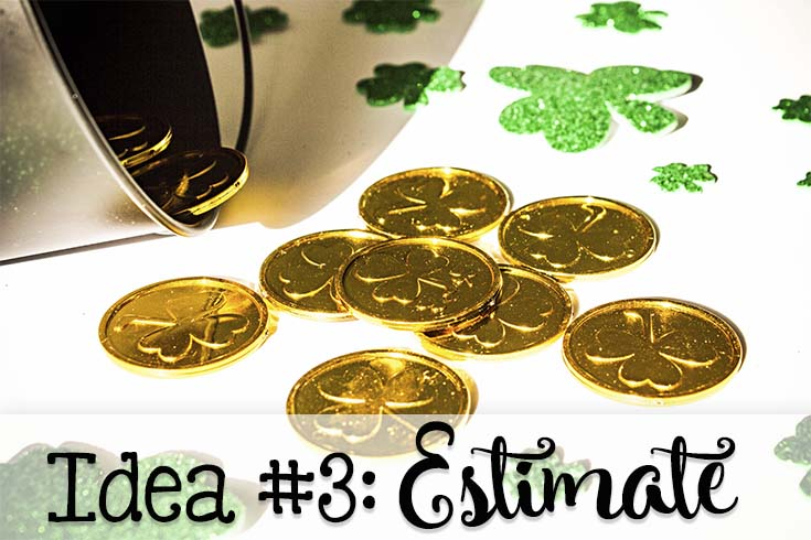 St Patricks day estimation