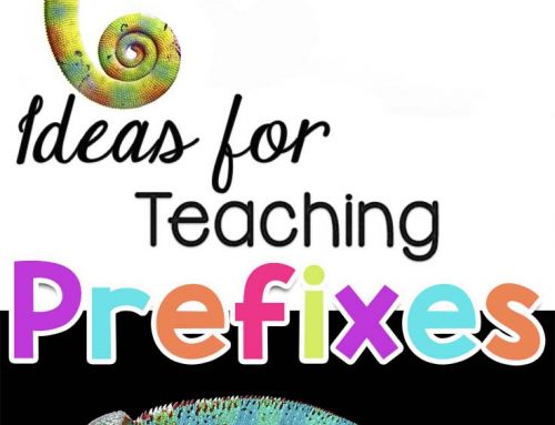 Ideas for Teaching Prefixes in 2nd Grade to Strengthen Vocabulary Skills