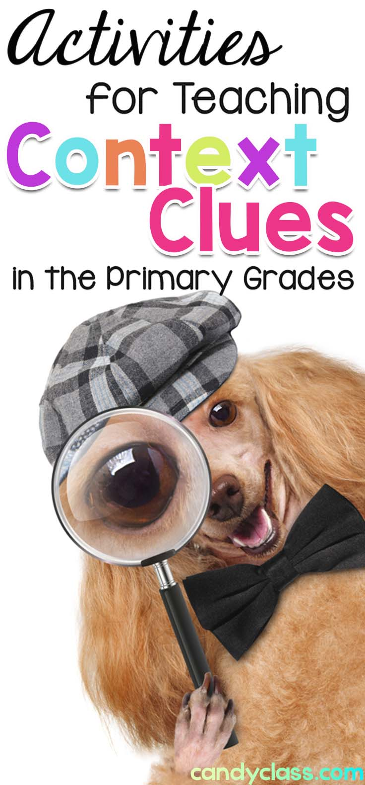 Activities for Teaching Context Clues in the Primary Grades